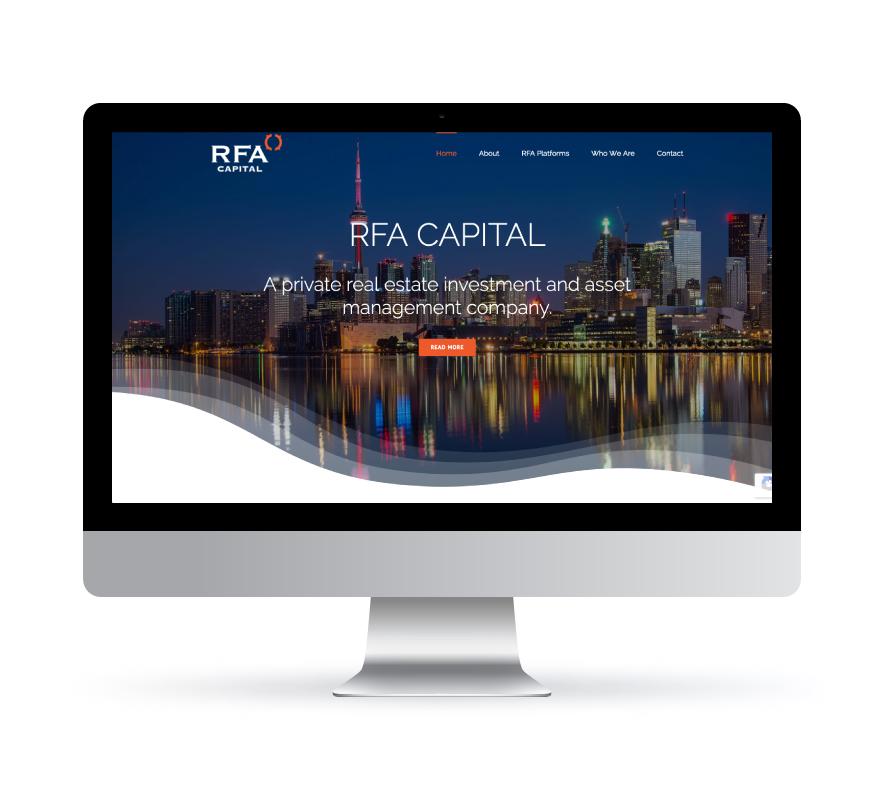 RFA Capital